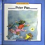 Peter pan - Hachette Littérature - 15/04/1996