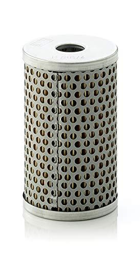 Original MANN-FILTER Ölfilter H 601/4 - Hydraulikfilter - Für LKW und Busse