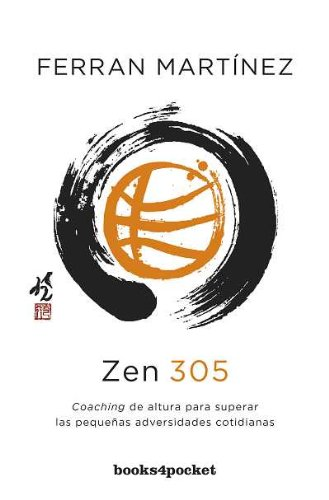 Zen 305 (Books4pocket crec. y salud)