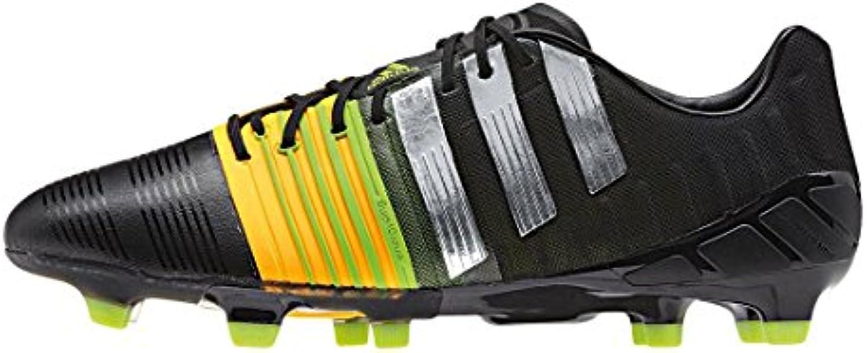 adidas Nitrocharge 1.0 Fg - Zapatillas de Fútbol Entrenamiento Hombre