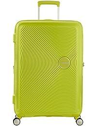 American Tourister - Soundbox Spinner Extensible, 67cm, 71,5/81 L - 3,7 KG