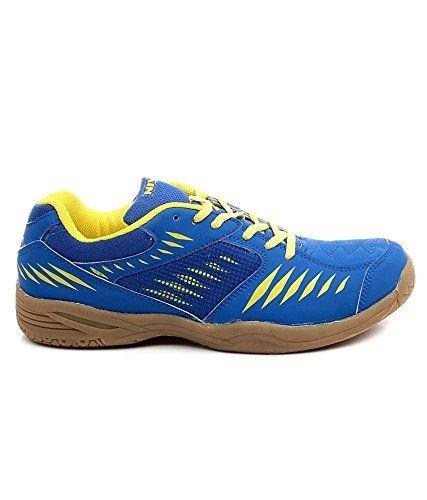 Nivia Super Court - Blue- Size 10