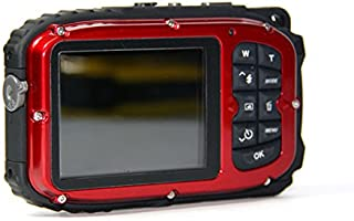 PowerLead Gapo G051 2.7inch LCD Cameras16MP Digital Camera Underwater 10m Waterproof Camera+ 8X Zoom