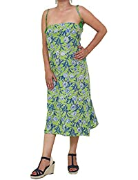 Rocksea Women's Multi-Way Wrap Skirt Sarong Beach Cover Up