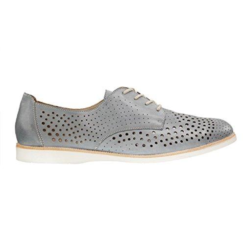 Chaussures De Sport De Haut Moyeu Brun o5W8bdn1
