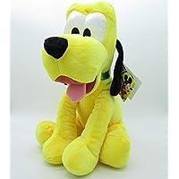 Disney – PTS Pluto Peluche Muy Suave de ...