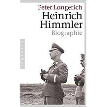 Heinrich Himmler: Biographie