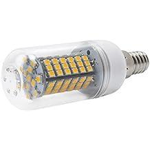 Lampadine led e14 luce fredda 10w for Lampadine led 100 watt