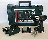 Metabo SB 18 LT Compact Akku-Schlagbohrmaschine