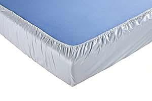 wasserdichter matratzenschoner pvc matratzenschutz. Black Bedroom Furniture Sets. Home Design Ideas