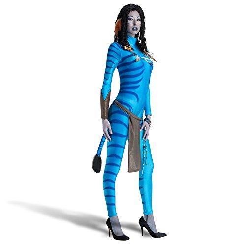 Damen-Kostüm Neytiri aus Avatar, Gr. (Halloween Avatar Kostüm)