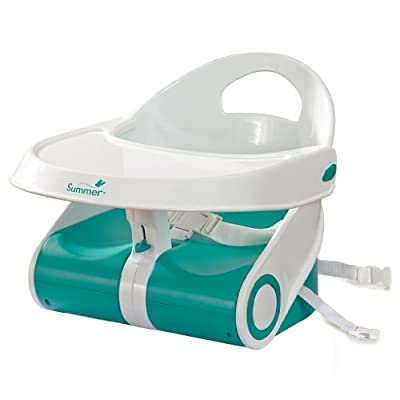 Summer Infant Sit 'n Style Booster Seat produced by Summer Infant - quick delivery from UK.