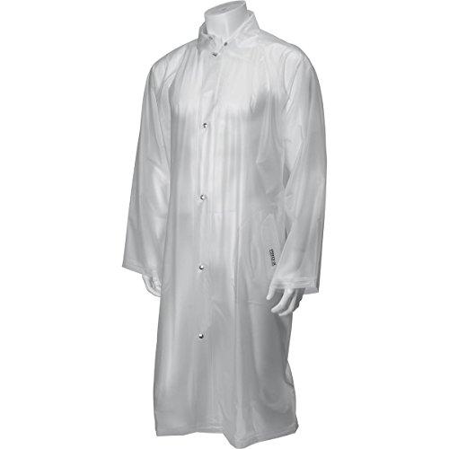 Pro X Manteau de Pluie pour 933 Transparent M