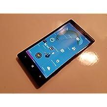 Nokia Lumia 930 32GB LTE (White) - Unlocked Sim Free Smartphone, [Importado de UK]