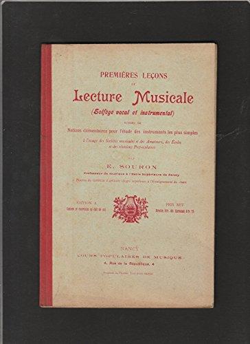 premires-leons-de-lecture-musicale-solfge-vocal-et-instrumental-suivies-de-notions-lmentaires-pour-l-39-tude-des-instruments-les-plus-simples