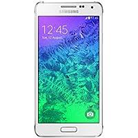 Samsung SM-G850F Galaxy Alpha NFC LTE Compact Smartphone