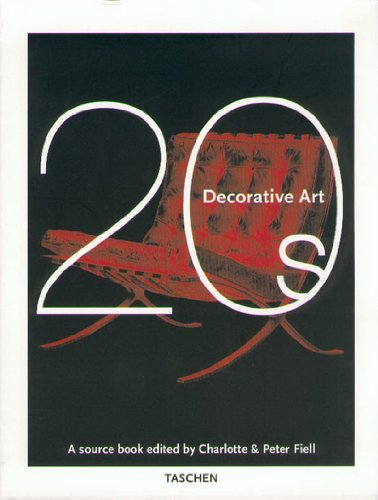 20s Decorative Art