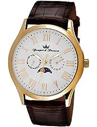Reloj YONGER&BRESSON para Hombre HCP 048/BU