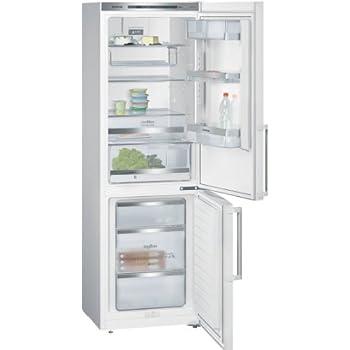 Siemens KG36EAW40 Kühlgefrierkombination / A+++ / Kühlen