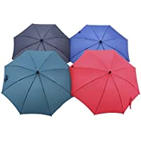 EuroSchirm Regenschirm Swing liteflex rot preisvergleich bei billige-tabletten.eu