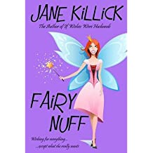 [ FAIRY NUFF ] Killick, Jane (AUTHOR ) May-27-2014 Paperback