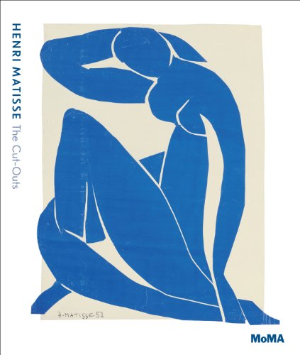 Henri Matisse: The Cut-Outs - Western Cut Outs