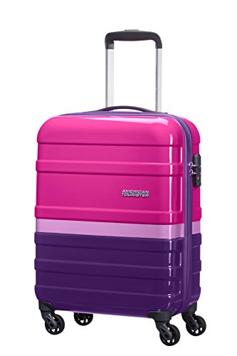 american-tourister-valise-55-cm-31-l-rose