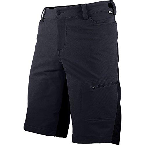 POC Shorts XS Schwarz