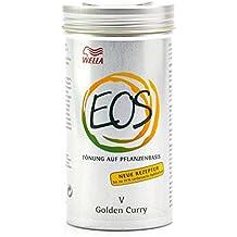 Wella Tinte Vegetal Golden Curry - 120 ml
