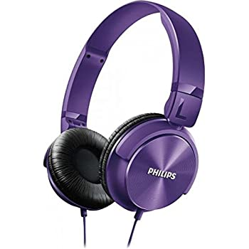 Philips SHL3060PP/00 DJ Style Monitoring Headphone