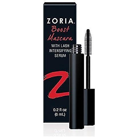 Zoria Boost Mascara by