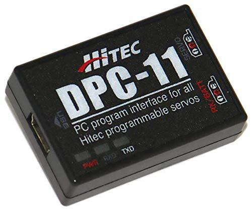 116011 - Multiplex DPC-11 Programmiergerät -D Serie/BLDC/5xxx/7xxx 9xxx-serie