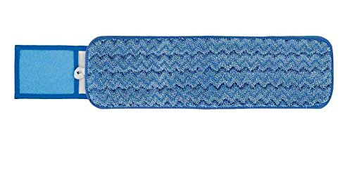 rubbermaid-hygen-frange-de-lavage-en-microfibre-avec-frotteur-40-cm