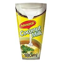 Maggi Coconut Milk Liquid, 180 ml