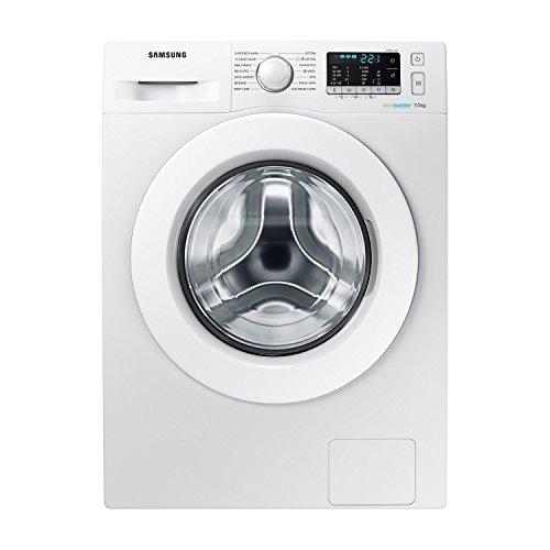 Samsung WW70J5355MW 7kg 1200rpm Freestanding Washing Machine - White