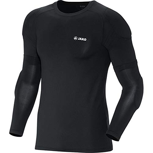 JAKO Herren TW-Underwear LA, schwarz, M