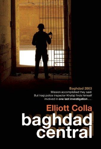 Baghdad Central (English Edition)