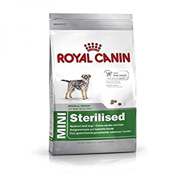 Royal Canin Mini Sterilised 8.0 kg