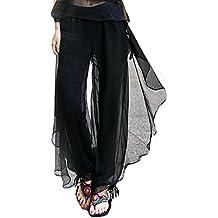 pantalon soie femme. Black Bedroom Furniture Sets. Home Design Ideas