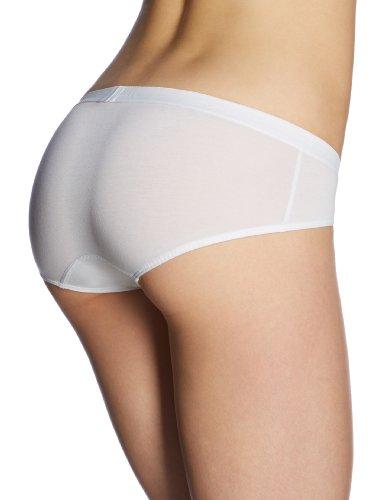 Schiesser Damen Slip Weiß (100-weiss)
