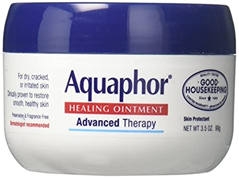 Aquaphor Healing Ointment, Advanced Therapy, 3.5