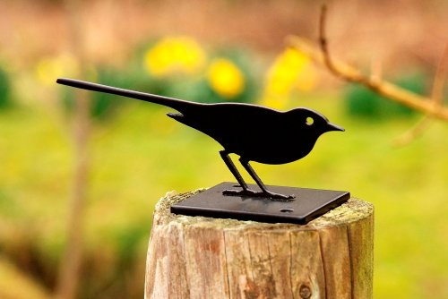 Embouts : Wagtail NWTC poteau