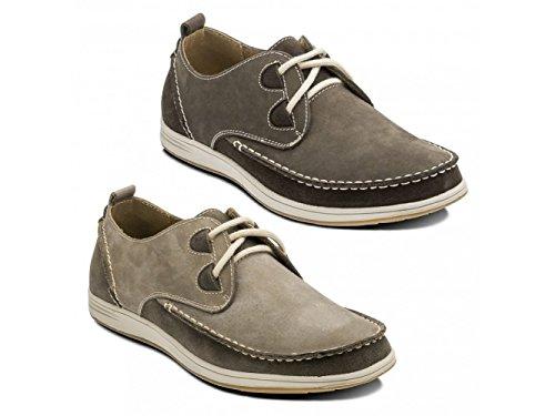 Padders ,  Herren Sneaker Low-Tops Grau