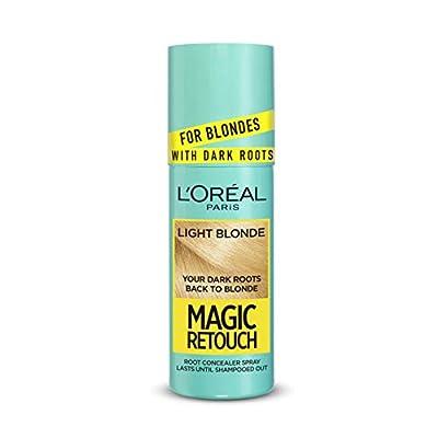 L'Oreal L'Oreal Magic Retouch