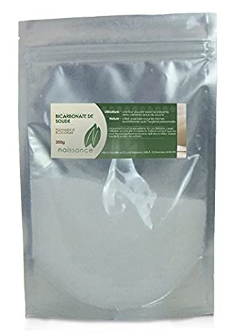 Bicarbonate de Soude - 250g