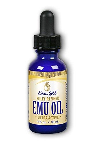Emu Oil, Ultra Active, 1 fl oz