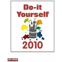 Do-it-yourself Fotokalender 2010, groß/weiss