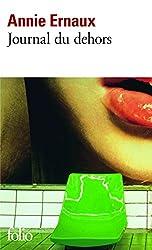 Journal Du Dehors (Fiction, Poetry & Drama)