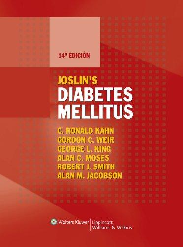Joslin's Diabetes Mellitus
