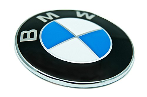 wediagnose-bmw-bonnet-boot-hood-emblem-2-pin-82mm-badge-1-3-5-7-series-m3-m5-x5-e30-e36-e46